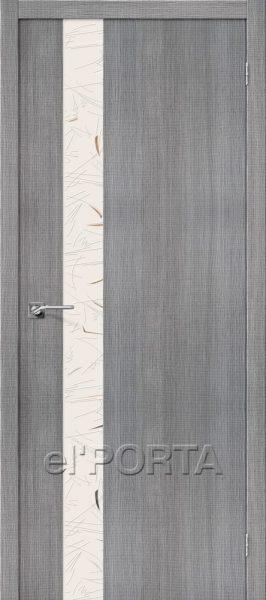 Порта-51 Grey Crosscut