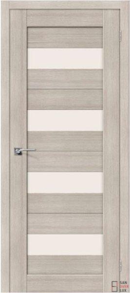 Дверь межкомнатная эко-шпон D-2 DOMUS