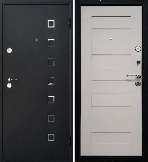 Двери металлические STALKER