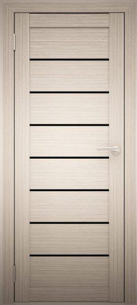 Дверь межкомнатная эко-шпон D-7 DOMUS