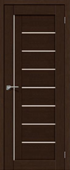 Дверь межкомнатная эко-шпон D-6 DOMUS
