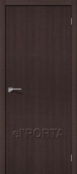 Порта-50 Wenge Crosscut