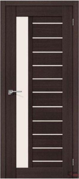 Дверь межкомнатная эко-шпон D-4 DOMUS