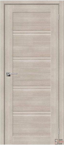 Дверь межкомнатная эко-шпон D-3 DOMUS