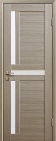 Дверь межкомнатная эко-шпон D-5 DOMUS