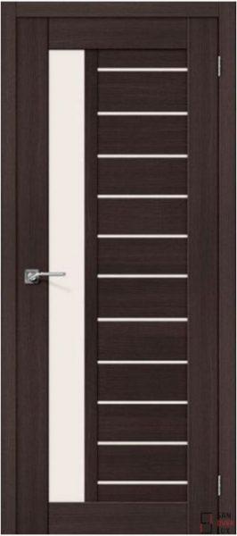 Дверь межкомнатная эко-шпон D-9 DOMUS
